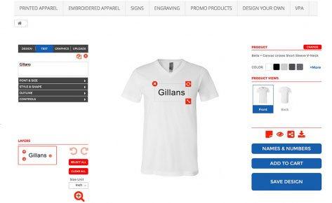 Gillans.com