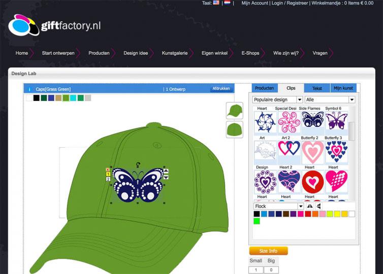 Giftfactory.nl