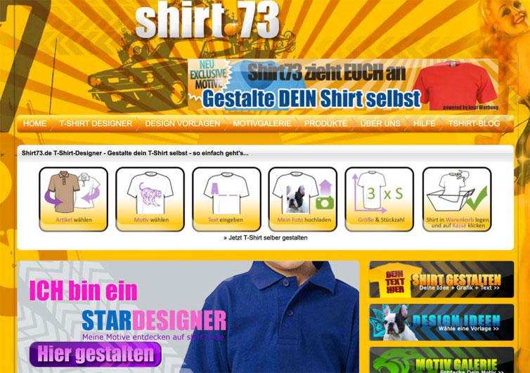 Shirt73.de