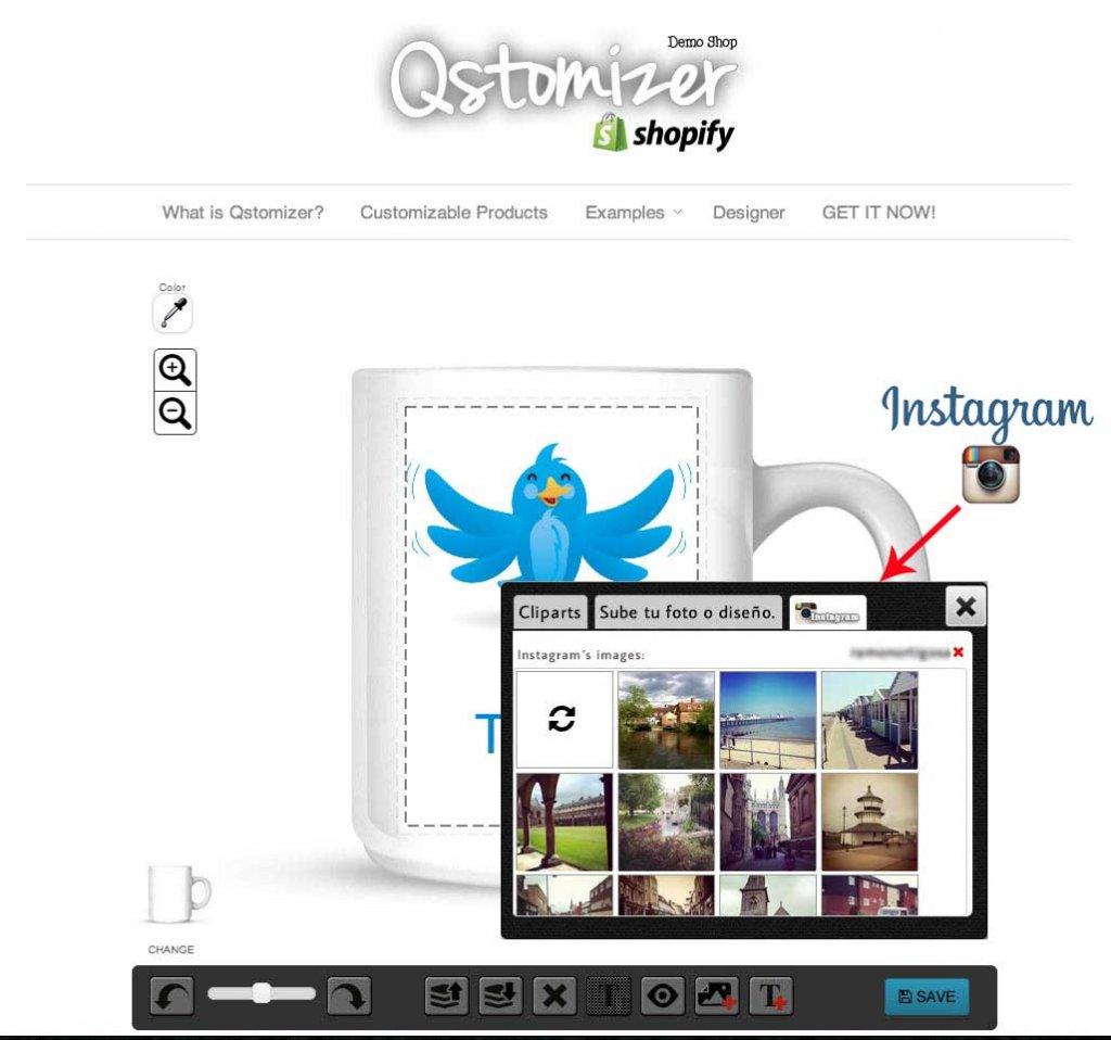 适用于产品定制的最佳Shopify应用程序