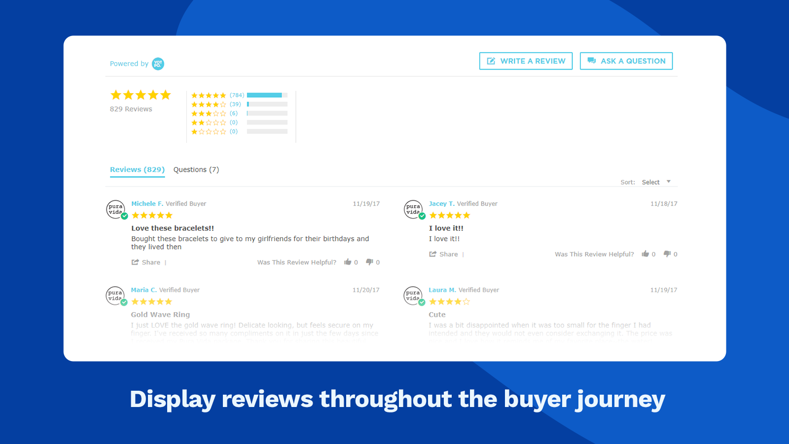 Yotpo Best Shopify Apps Print Ecommerce