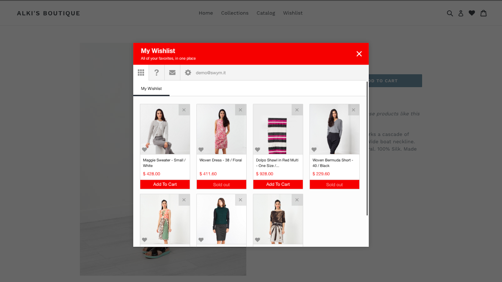 Wishlist Best Shopify Apps Print Ecommerce