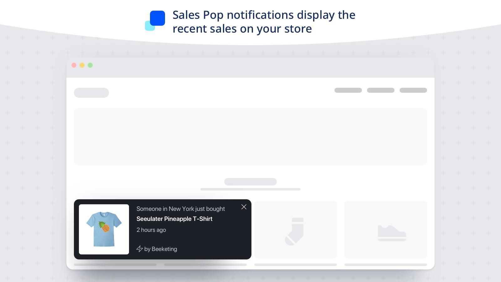 Sales Pop Best Shopify Apps Print Ecommerce