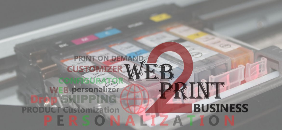 Web To Print Business